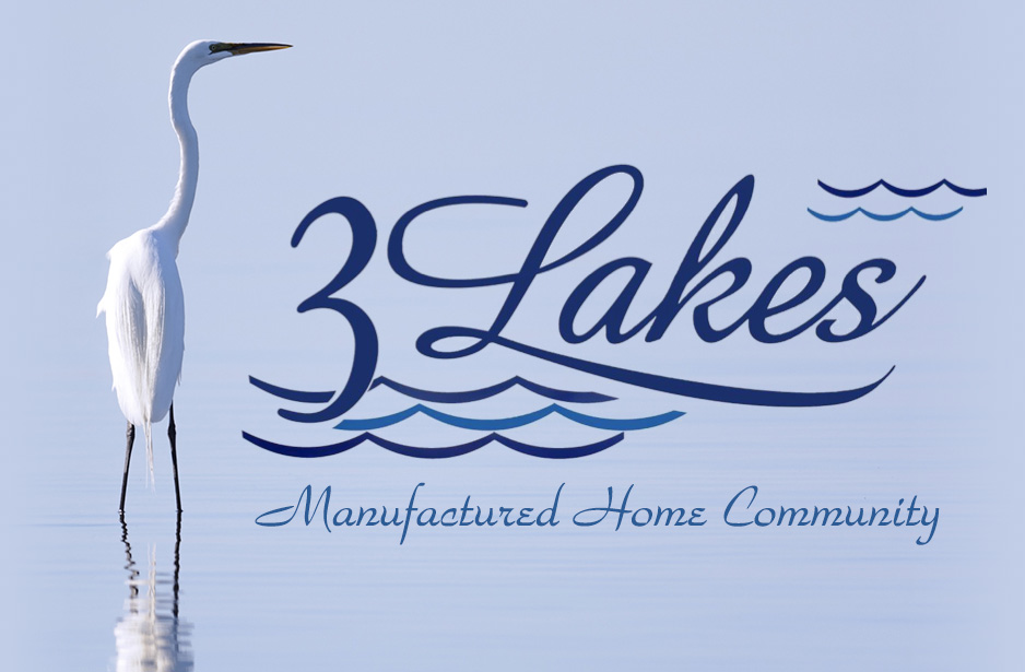 Three Lakes Manufactured Home Community Tampa Bay